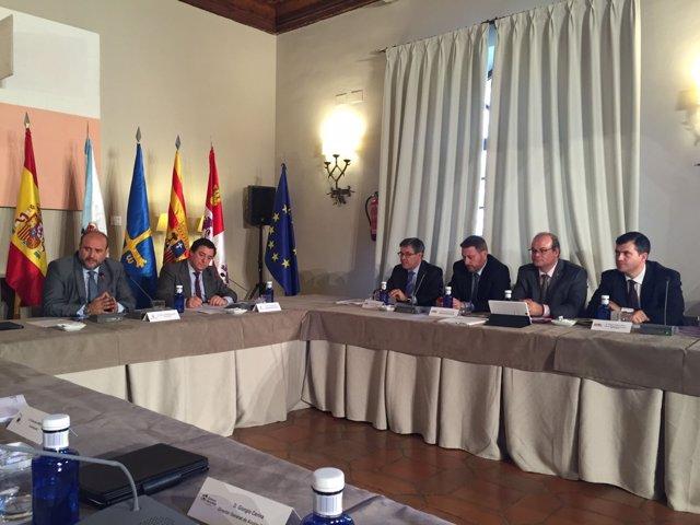 Aragón insiste en una estrategia nacional contra la despoblación