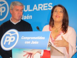 PP-A presenta denuncia por no publicar los presupuestos en el Portal de Transparencia