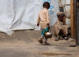 La OMS eleva a 1.410 el número de posibles casos de cólera en Yemen