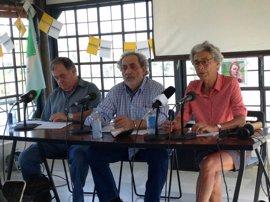 Salvemos Doñana llama a movilizarse en noviembre para paralizar el proyecto de gas