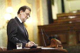 Rajoy puede convertirse mañana en el presidente con menos votos en contra de la democracia