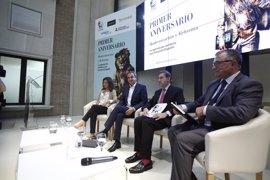 """Zapatero pide impulsar el """"diálogo"""" y la """"estabilidad"""" en Venezuela para que no vaya hacia """"un precipicio de conflicto"""""""