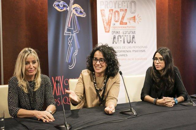 Presentación de los datos sobre esquizofrenia en Baleares