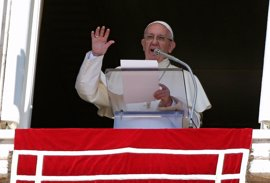 El Papa Francisco asegura que Lutero dio un gran paso para poner la Palabra de Dios en manos del pueblo