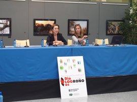 Gamarra destaca la importancia de trabajar coordinadamente en Participación Ciudadana