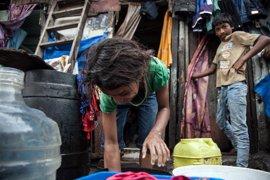 Plan International pide que se garantice la seguridad mundial de las niñas en las urbes