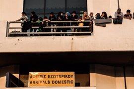AI denuncia que Grecia ha devuelto de forma ilegal a Turquía a 8 refugiados