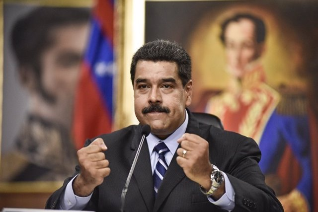NNicolas Maduro