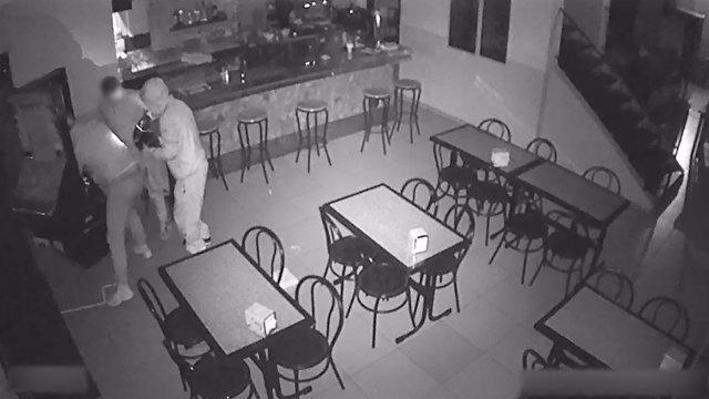 Desarticulado un grupo criminal que robaba en bares de Barcelona.