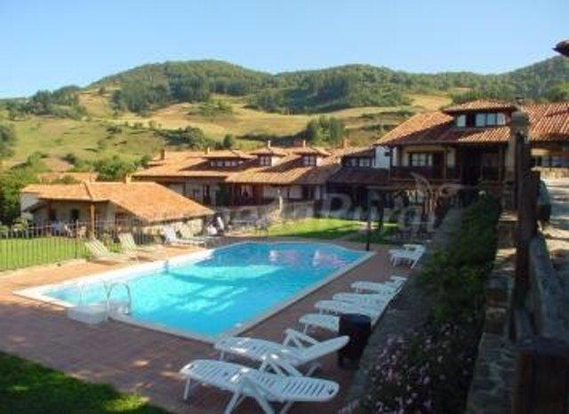 Posada rural en Cantabria