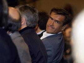 López Aguilar pide a PSC que se haga respetar y abandone el pacto en Canarias