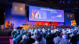 La Asamblea aprueba por mayoría aplastante las cuentas con récord de ingresos del Barça