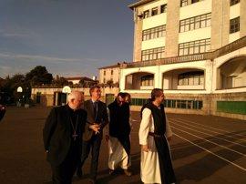 La Xunta destinará un millón de euros a restaurar el monasterio de Sobrado