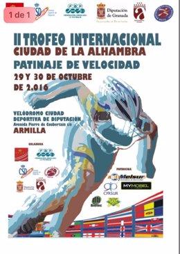 Trofeo Internacional de Patinaje de Velocidad