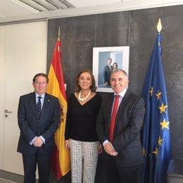 El PP de Granada valora gestiones del Gobierno para el acelerador de partículas