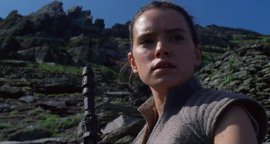 Star Wars: Daisy Ridley responde a las críticas machistas a Rey