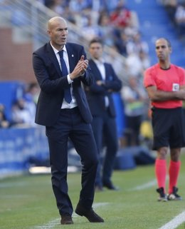 Zinédine Zidane Real Madrid Alavés