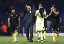 El City rompe su mala racha antes de recibir al Barça