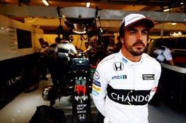 """Alonso: """"Undécimo es la mejor posición desde la que podíamos salir"""""""