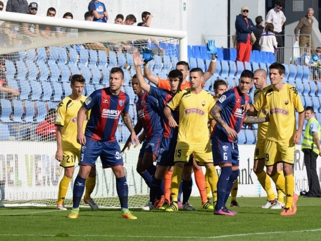 Huesca Reus Segunda LaLiga 123