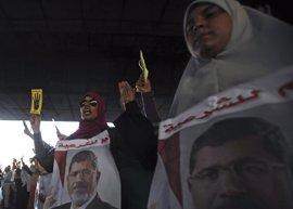 Condenan a cadena perpetua a seguidores de los Hermanos Musulmanes por disturbios tras la caída de Mursi