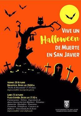 Halloween en San Javier