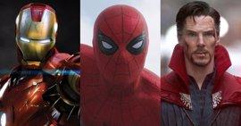 De Iron Man a Doctor Strange: Las películas de Marvel Studios, de peor a mejor