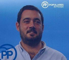 Un joven agrede al presidente de Nuevas Generaciones del PP de Vizcaya en un bar de Bilbao tras reconocerle