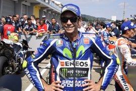 """Rossi: """"Ha sido una gran carrera"""""""