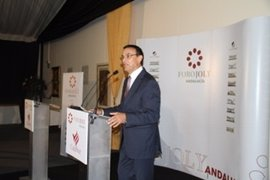 La Diputación valora el reconocimiento de la Cumbre Iberoamericana a La Rábida (Huelva)