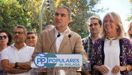 """PP-A asegura que la Junta es """"la campeona"""" de los recortes en sanidad"""
