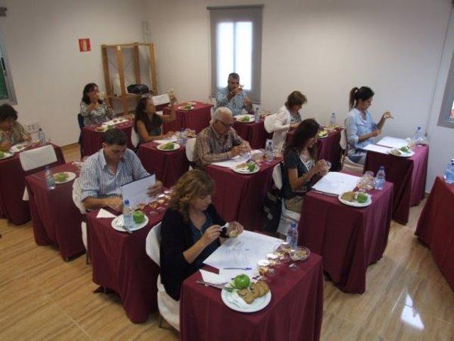 XI Concurso Oficial De Mieles Organizado Por El Cabildo Grancanario