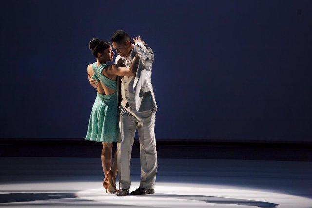 Danza a Escena