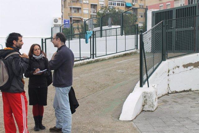 [NOTA DE PRENSA] Participa Pide A Espadas Que Recapacite Y Garantice La Gratuida