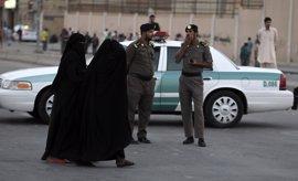 Detenidos ocho supuestos milicianos de Estado Islámico en Arabia Saudí