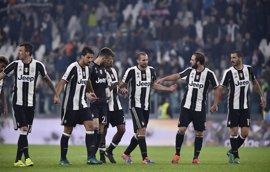 La Roma empata en Empoli y hace más líder a la Juventus