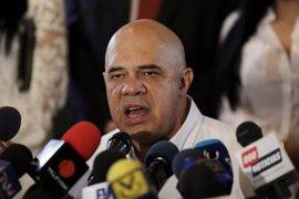 """La MUD resalta que la reunión con el Gobierno fue para """"definir los elementos"""" del diálogo"""