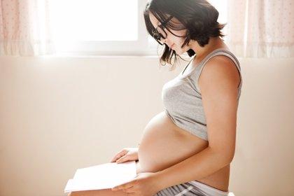 ¿Afecta el embarazo a la visión?