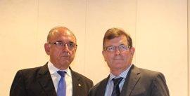 Javier Font, nuevo vicepresidente 2º del CGCOM y Francesc Feliu vocal de Médicos Tutores