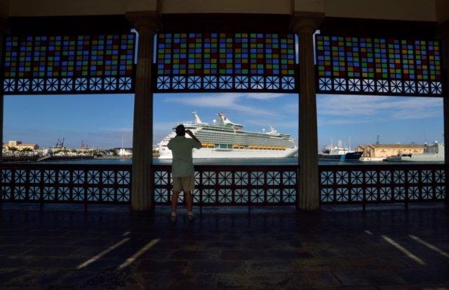Navigator of the Seas en Las Palmas de Gran Canaria