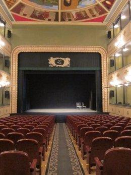 Teatro Liceo de Salamanca