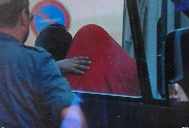 El presunto asesino de la adolescente de Chella pasa a disposición judicial