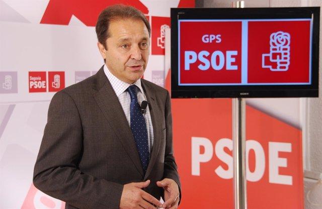 Juan Luis Gordo