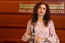 Andalucía propone condonaciones de FLA para compensar a las CCAA infrafinanciadas