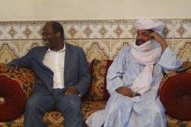 El grupo islamista Ansar Dine declara un alto el fuego unilateral en Malí