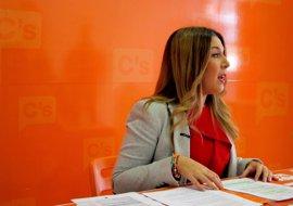 """C's destaca el """"sello naranja"""" en medidas de los presupuestos para reactivar la economía"""