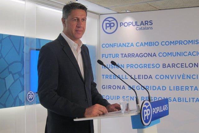 Xavier García Albiol (PP)
