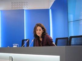 """Tejeria dice que Rajoy tiene la """"agenda vasca sobre la mesa"""" si quiere llegar a acuerdos y le pide respeto institucional"""
