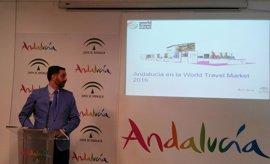 Andalucía irá a la WTM con una promoción de 360 grados para consolidar el destino