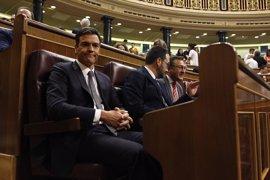 Pedro Sánchez podría cobrar un 'finiquito' de más de 11.000 euros tras dejar el Congreso